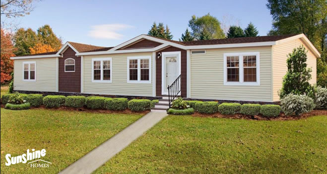 Manufactured Mobile Homes Baton Rouge
